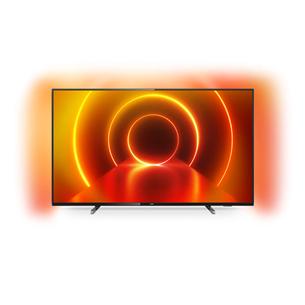 55 Ultra HD LED LCD-телевизор Philips