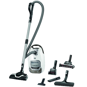 Vacuum cleaner Tefal Silence Force Allergy+ TW7487