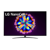 55 NanoCell 4K LED LCD TV LG