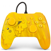 Kontrolieris Tonal Pikachu, PowerA