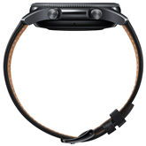 Viedpulkstenis Galaxy Watch 3, 45mm, BT, melns
