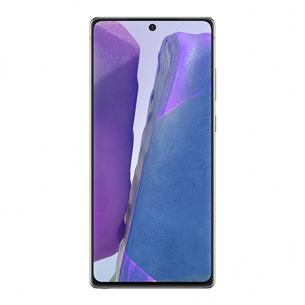Smartphone Note 20, Samsung (256 GB) SM-N980FZAGEUD