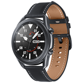 Viedpulkst. Galaxy Watch 3, 45mm, LTE, melns