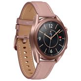 Viedpulkstenis Galaxy Watch 3, 41mm, BT, bronza