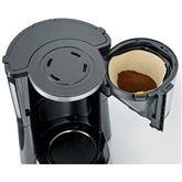 Coffee Maker Severin TypeSwitch Timer