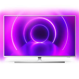 50'' Ultra HD 4K LED LCD televizors, Philips 50PUS8545/12