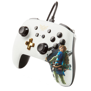 Controller PowerA Iconic Link 617885021923
