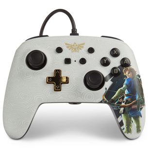 Controller PowerA Iconic Link