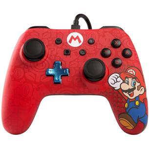 Controller PowerA Iconic Mario