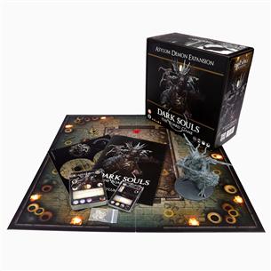 Galda spēle Dark Souls: Asylum Demon Expansion