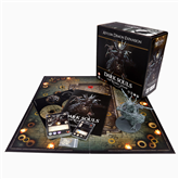 Board game Dark Souls: Asylum Demon Expansion