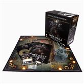 Дополнение к настольной игре Dark Souls: Asylum Demon Expansion