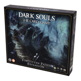 Card game Dark Souls: Forgotten Paths Expansion