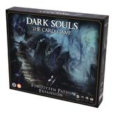 Дополнение к карточной игре Dark Souls: Forgotten Paths Expansion