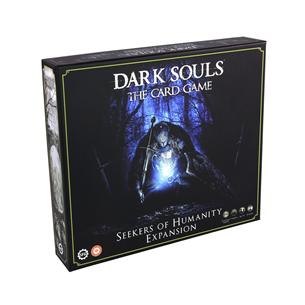 Kāršu spēle Dark Souls: Seekers of Humanity Expansion 5060453693636