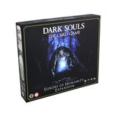Дополнение к карточной игре Dark Souls: Seekers of Humanity Expansion
