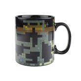 Krūze Minecraft
