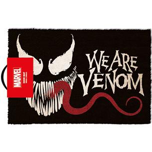 Durvju paklājs Venom (40x60cm)