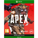 Spēle priekš Xbox One, Apex Legends: Bloodhound Edition