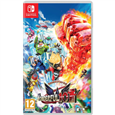 Switch game The Wonderful 101
