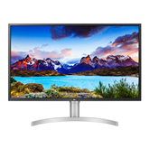 31,5 Ultra HD LED VA monitors, LG