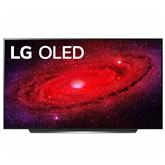 77 Ultra HD OLED-телевизор, LG