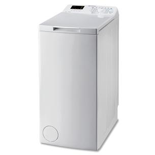 Washing machine Indesit (6 kg) BTWS60300EU/N