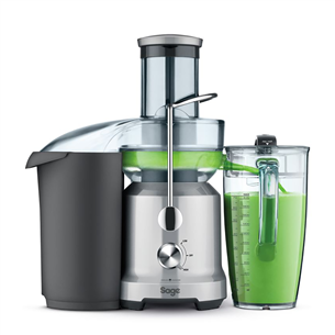 Соковыжималка the Nutri Juicer™ Cold, Sage SJE430