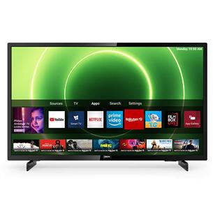 32'' Full HD LED LCD televizors, Philips 32PFS6805/12