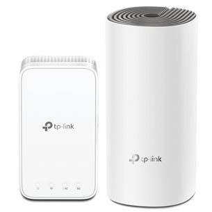 WiFi router Home Mesh Wi-Fi System Deco E3, Tp-Link