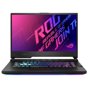 Portatīvais dators ROG Strix G15, Asus G512LW-HN037T