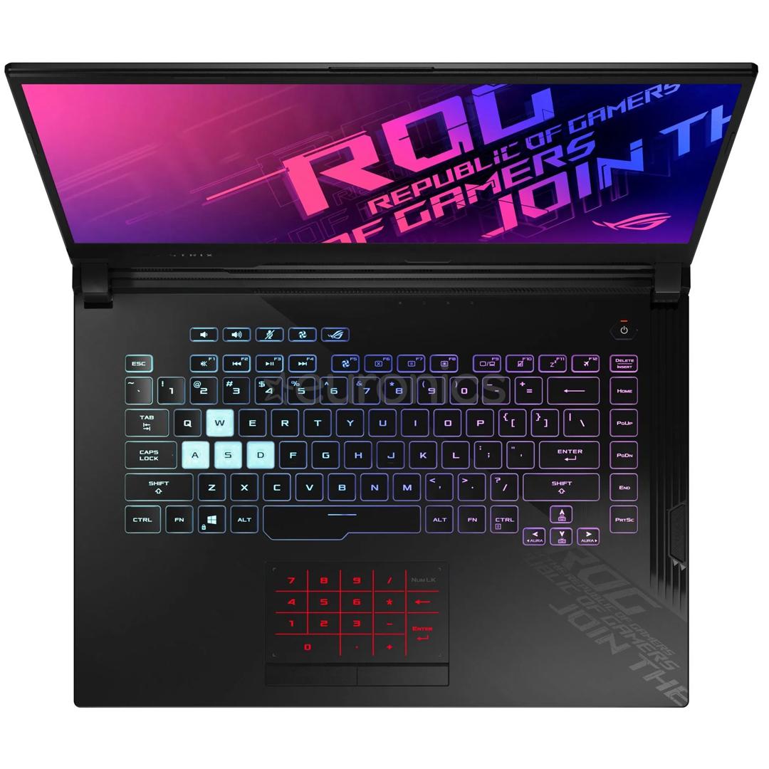 Notebook ROG Strix G15, Asus