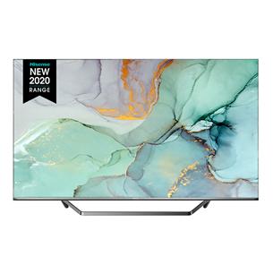 65 Ultra HD 4K QLED televizors, Hisense