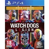 Игра Watch Dogs: Legion GOLD Edition для PlayStation 4