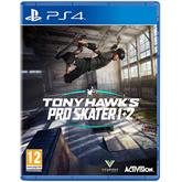 PS4 game Tony Hawks Pro Skater 1+2