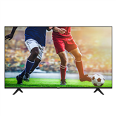 50 Ultra HD 4K LED LCD televizors, Hisense