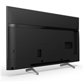 43 Ultra HD 4K LED televizors, Sony