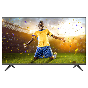 40 Full HD LED LCD televizors, Hisense