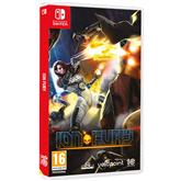 Игра Ion Fury для Nintendo Switch