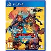 Игра Streets of Rage 4 для PlayStation 4