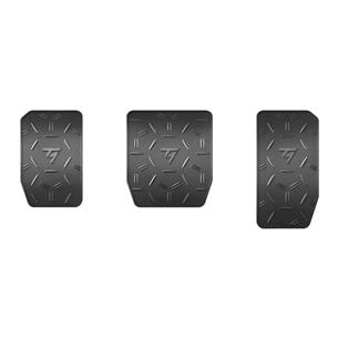 Резиновые накладки Thrustmaster T-LCM Grips 3362934002381