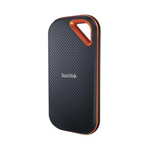 Ārējais SSD cietais disks Extreme Portable, SanDisk / 1TB