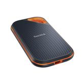 Ārējais SSD cietais disks Extreme Pro Portable, SanDisk / 500GB