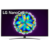 55 Ultra HD NanoCell LED LCD-телевизор LG