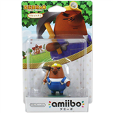 Фигурка Amiibo Mr. Resetti (Animal Crossing)