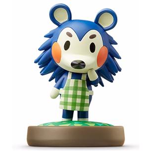 Amiibo Mabel (Animal Crossing)
