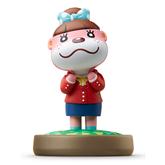 Фигурка Amiibo Lottie (Animal Crossing)