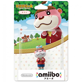 Amiibo Lottie (Animal Crossing)