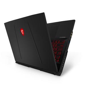 Notebook MSI GL75 10SDR