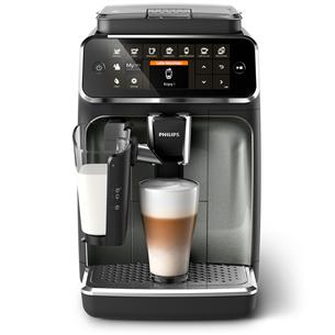 Kafijas automāts LatteGo, Philips EP4349/70